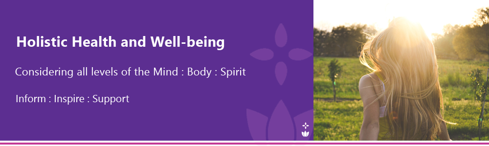 Holistic Health and Well-being