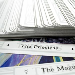 Tarot Reading 3 card spread online distance Elizabeth L James Adelaide Lotus Star
