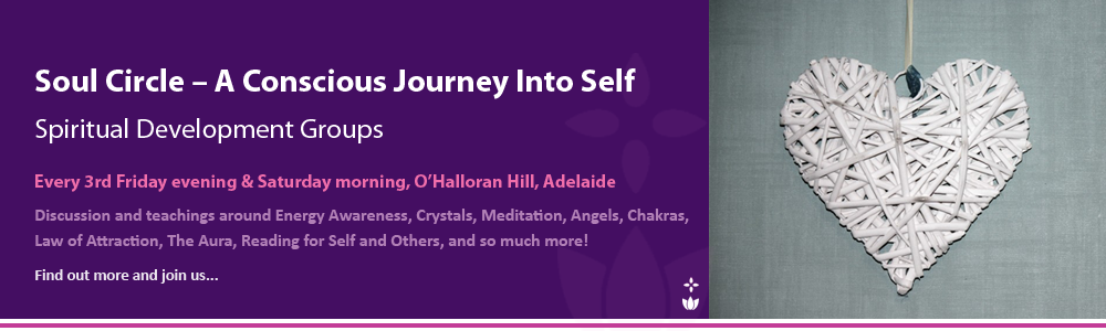 Soul Circle A Conscious Journey Into Self Spiritual Development Group