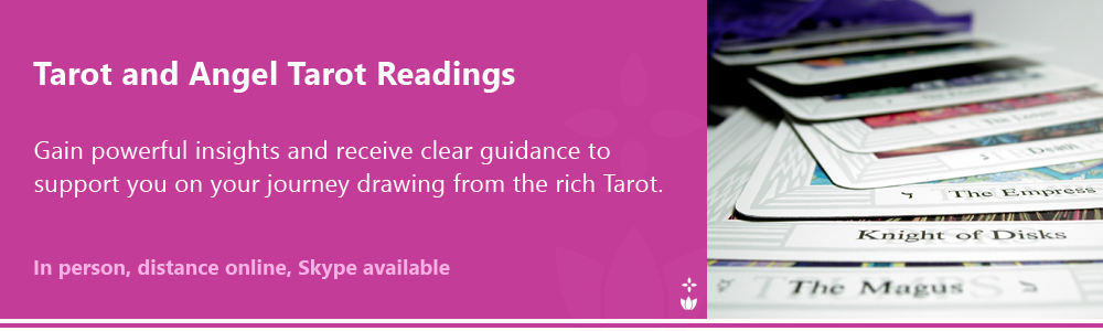 Tarot Reading Angel Tarot Adelaide Online Distance Skype Elizabeth L James Lotus Star