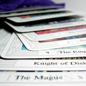 Tarot Reading Adelaide Online Distance Elizabeth L James Lotus Star