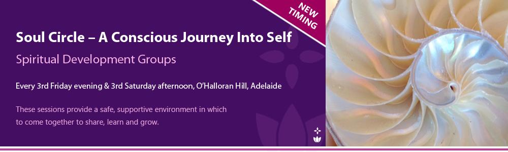 Soul Circle A Conscious Journey Into Self Spiritual Development Groups