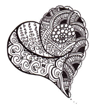 Zentangle Mindful Art Adelaide Workshop Class