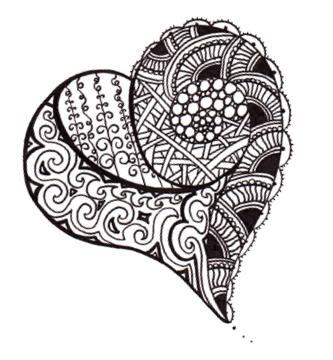 Zentangle Mindful Art Adelaide Workshop Class