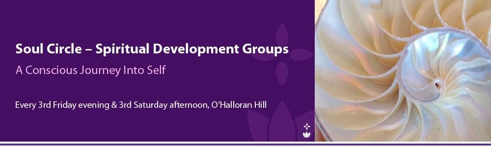 Soul Circle Spiritual Development Group Adelaide